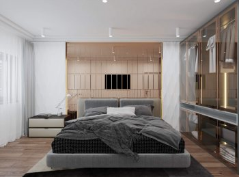 Apartament nou de 2 camere in Copou 49,80 mp