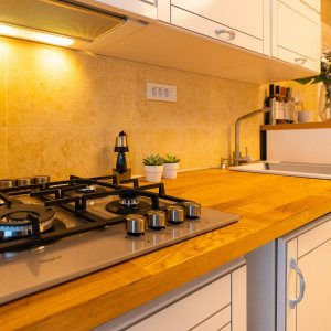 Apartament nou de 2 camere in zona Copou model de 50 mp