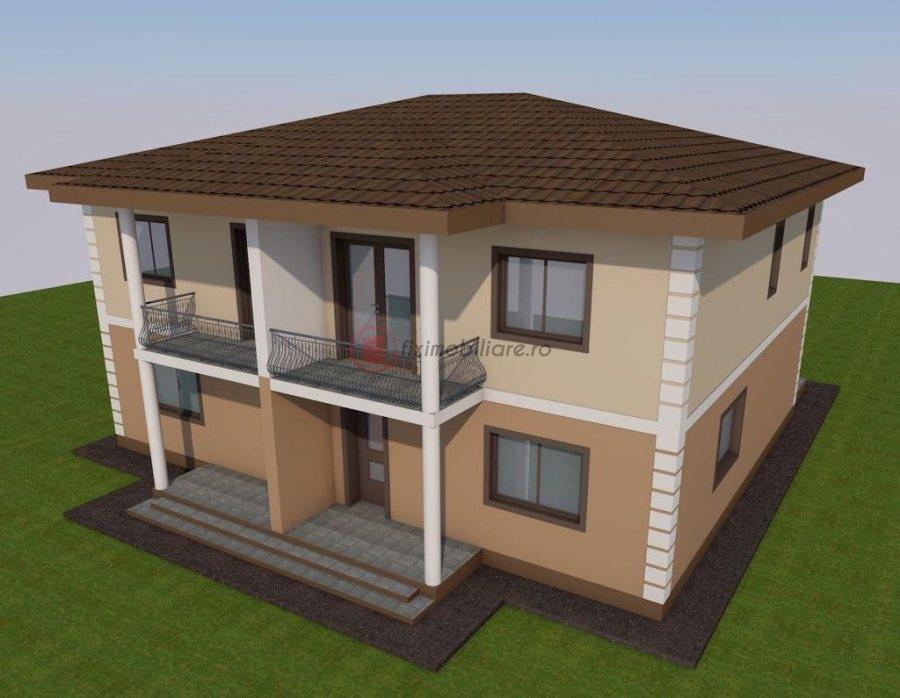 Duplex p+1, 110mp utili, Barnova - la strada