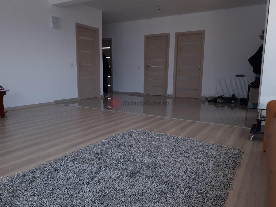 Casa noua si finalizata in Tomesti