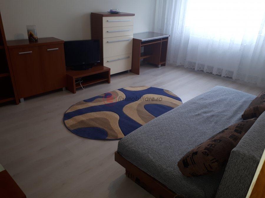 Nicolina - Lidl, apartament 1 camera mobilat complet