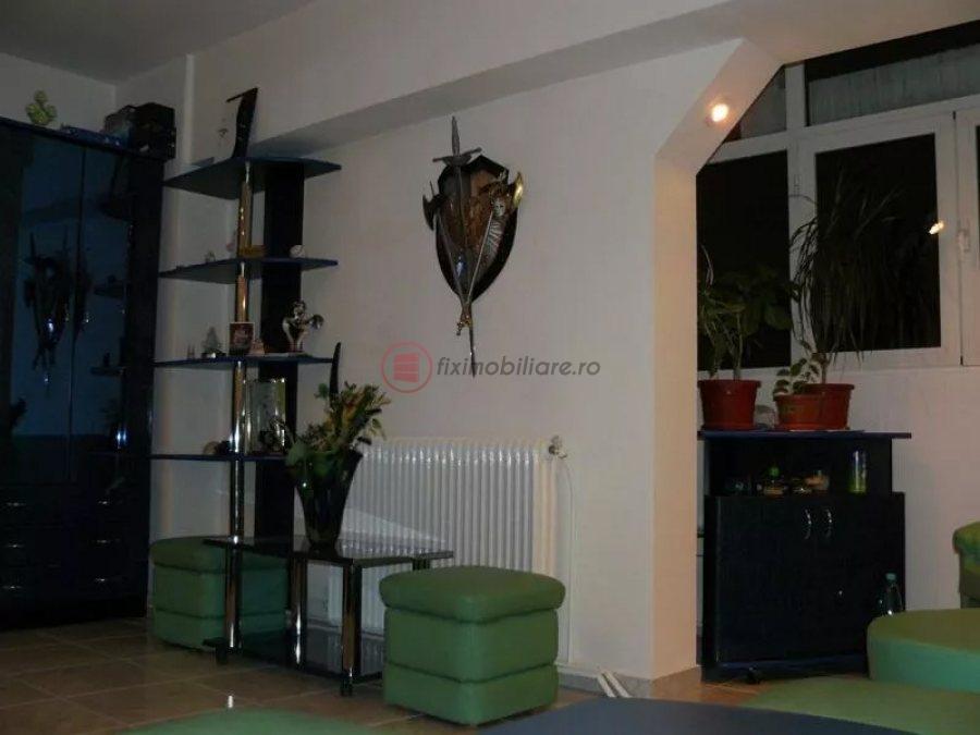 Nicolina Rond Vechi 3 camere decomandat 83mp