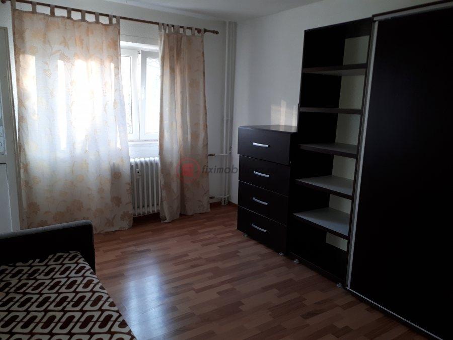 Nicolina apartament 1 camera mobilat si utilat