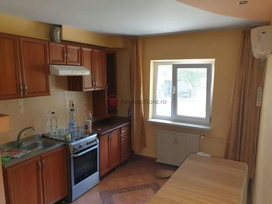 Nicolina CUG apartament 2 camere decomandat