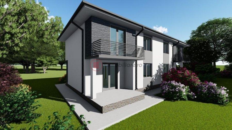 Comision 0! Casa Tip Duplex in Miroslava
