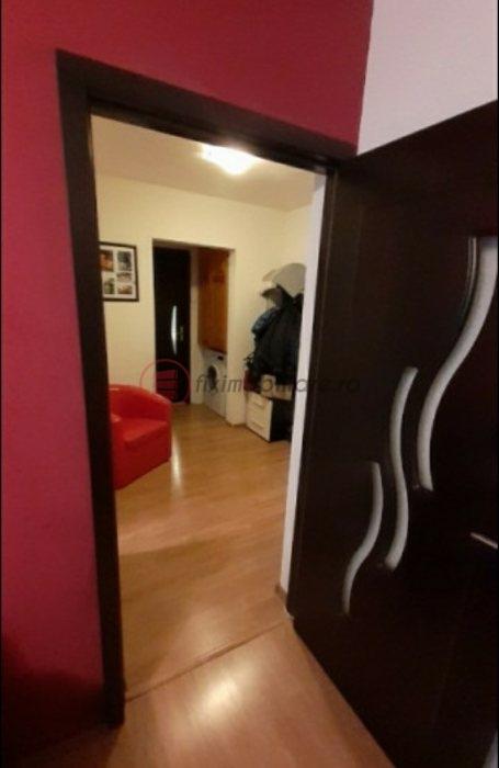 Canta, apartament 2 camere decomandat,  etaj intermediar,  bloc 1980