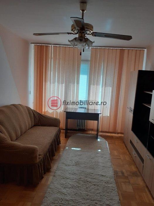 Podu Ros, apartament 2 camere, 50mp, bloc fara risc