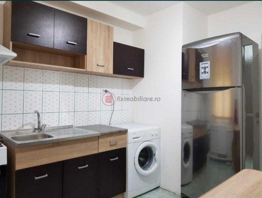 Podu Ros apartament 1 camera, parter, fara risc seismic