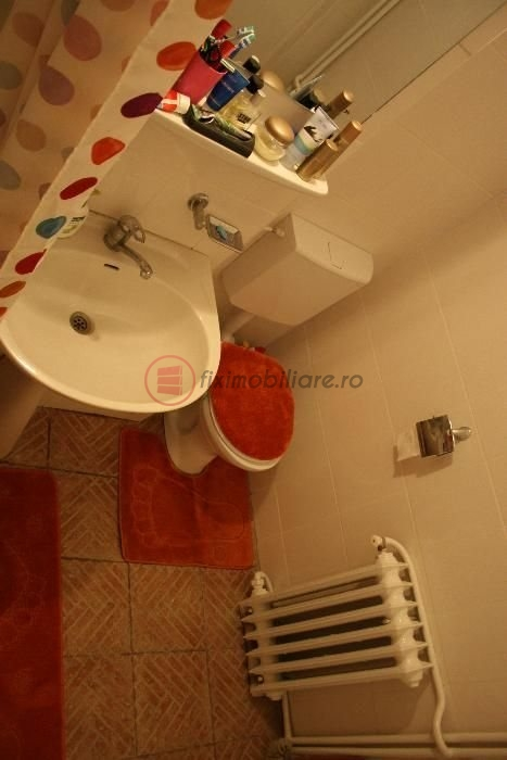 Podu Ros apartament 2 camere 53mp