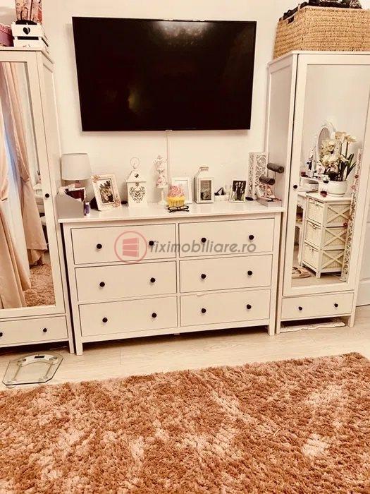 Nicolina Prima Statie 2 camere 54mp renovat lux