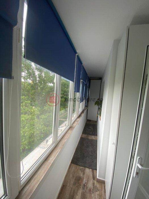 Podu Ros 2 camere 54mp renovat etaj intermediar