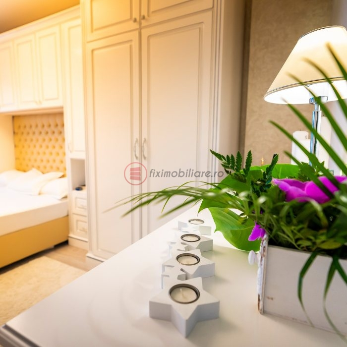 Apartament nou de 2 camere in zona Copou model de aproximativ 50 mp